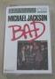 BAD 5 Track Cassette Maxi Single (Australia)