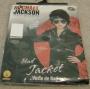 Michael Jackson Official *BAD* Black Child's Jacket (UK)