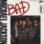 "BAD Commercial 7"" Single (Japan)"