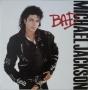 Bad Commercial LP Album (Hong Kong)