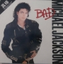 Bad Commercial LP Album (China)