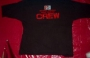 Bad Japan Tour '87 Crew Black T-Shirt (Japan)