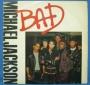 """Bad Promo 5 Track 12"""" Single (Brazil)"""