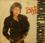 Bad Promotional LP Album (Brazil)