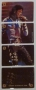 Bad Tour Set of 4 Giants Of Rock & Pop Telephone Cards (USA)