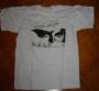 Bad Tour '87 Official White 'Eyes' T-shirt  (Japan)