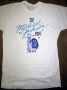 Bad Tour '87 Promo Pepsi White T-shirt (Japan)