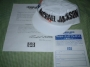 Bad Tour '88 Pepsi Promo White Trucker Hat (Japan)