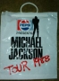 Bad World Tour '88 Promo Pepsi Plastic Bag (USA)