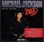 Bad *Special Edition* Commercial CD Album (UK)