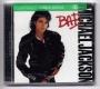 Bad *Special Edition*  Commercial CD Album (Mexico)