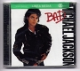 Bad *Special Edition*  Commercial CD Album (Mexico)