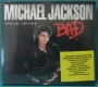 """Bad """"Special Edition"""" Commercial CD Album (Brazil)"""