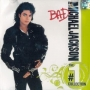 Bad *The #1 Collection* Commercial CD Album (India)
