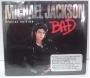 Bad  *Special Edition* Commercial CD Album (Korea)