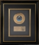 Beat It Gold Record Award (1983)
