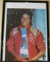 Beat It Jacket Candid (Dream Girls) Commercial Poster *Anabas* (UK)