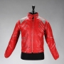 Beat It Replica Jacket Signed By Michael Jackson #3 (1983)