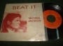 "Beat It (Marchate) Unofficial 7"" Single (Peru)"