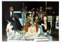 Beat It Video Location Photo Signed by Vincent Paterson (USA)