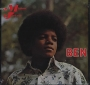 Ben Commercial LP Album *Non Rat Cover* (USA)