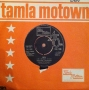 "Ben Promo  7"" Single (Tamla Motown Sleeve) (UK)"