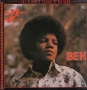 Ben *Non Rat Cover* Commercial LP Album (1986) (Germany)