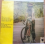 Ben *Non Rat Cover* Commercial LP Album (Malaysia)