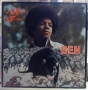 Ben *Rat Cover* Commercial LP Album (Jamaica)