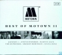 Best Of Motown 2 Commercial 2CD Album Set (Holland)