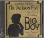 Big Boy & You've Changed Limited Edition Commercial CD Single (USA)