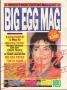 Big Egg Mag Tokyo Dome Oversized Leaflet (Japan)