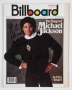 Billboard Magazine July 21 Issue 1984 Signed By Michael (1984)