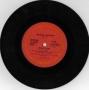 "Billie Jean Commercial 7"" Single (Argentina)"
