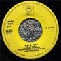 "Billie Jean Commercial 7"" Single (Peru)"