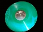 "Billy Jean/Largate Limited Edition 12"" Single Green Vinyl (Mexico)"