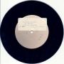 "Billie Jean/PYT Test Pressing 7"" Single (Argentina)"