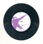"Billie Jean Promo 7"" Single (Thailand)"