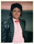 "Billie Jean Video 8""x10"" Commercial Photo *Anabas* (UK)"