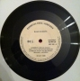 "Black Or White Jukebox Promo 7"" Single (Brazil)"