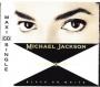 Black Or White Maxi CD Single (Austria)