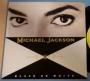 "Black Or White Promo 7"" Single (Spain)"