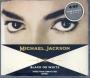 Black Or White (2 Mixes + 1) CD Single (UK)