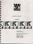 Black or White Video Production Book And Script (1991)