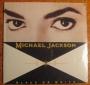 Black or White (2 Tracks) Cardboard CD Single (Australia)