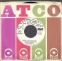 "Blame It On The Boogie (Mick Jackson) Promo 7"" Single (USA)"