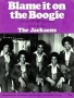 Blame It On The Boogie Sheet Music (UK)
