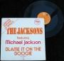 "Blame It On The Boogie (UK 12"" Single)"