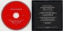 Blood On The Dance Floor/HIStory In The Mix In-Store Promo 13 Track CD (Australia)