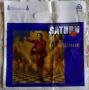 Blood On The Dancefloor Saturn Promo PVC Shopping Bag (Austria)